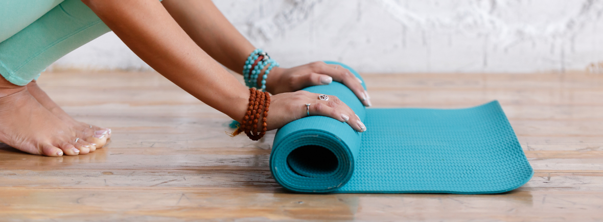 BLOG -Tapis de yoga